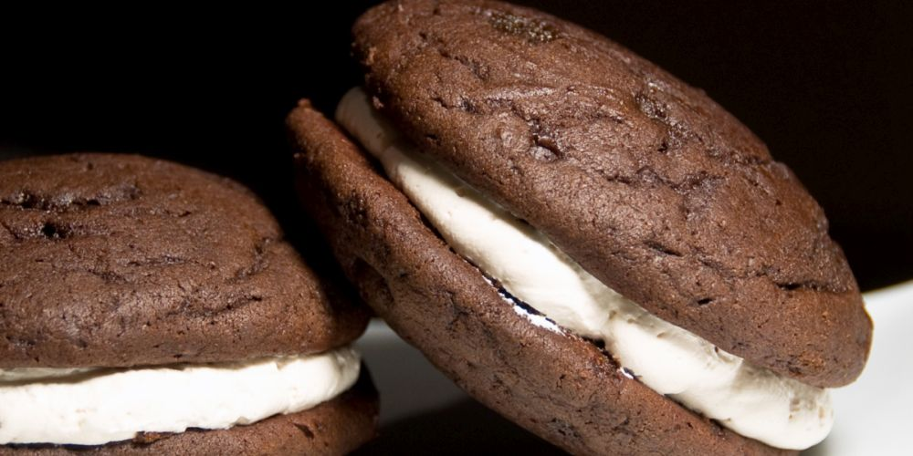 Sawmill Bar & Grill Homemade Whoopie PIes