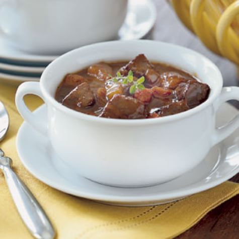 Beef Soup Stew