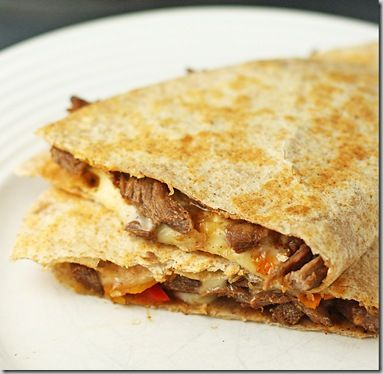 Quesadillas ~ Assorted